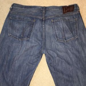Men's Citizens of Humanity Jeans 36x32